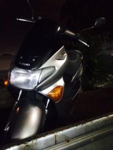 バイクレッカー